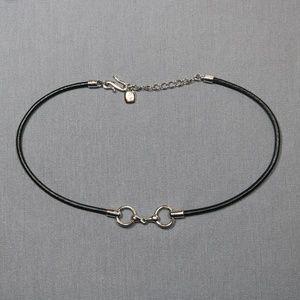 costume jewelry Ralph Lauren necklace